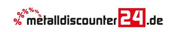 Metalldiscounter24.de-Logo